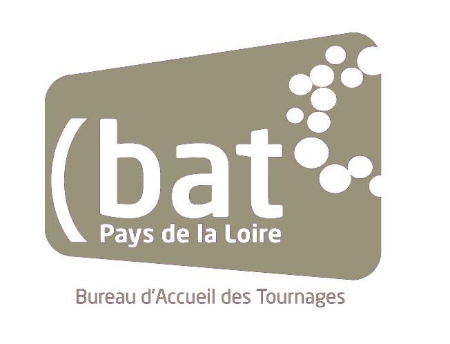 Logo Bureau accueil tournages Pays de la Loire alpha png