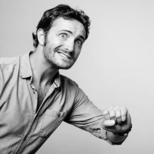 Illustration du profil de Guillaume ROUSSEL