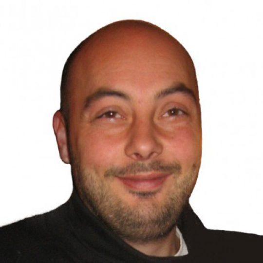 Illustration du profil de LUDOVIC GUIMONNEAU