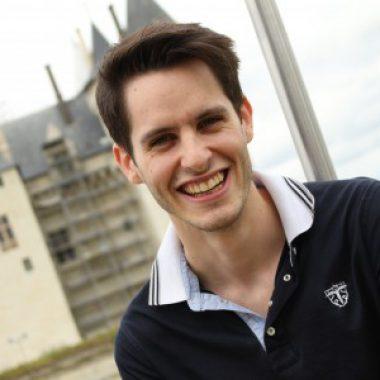 Illustration du profil de Valentin Pouderoux