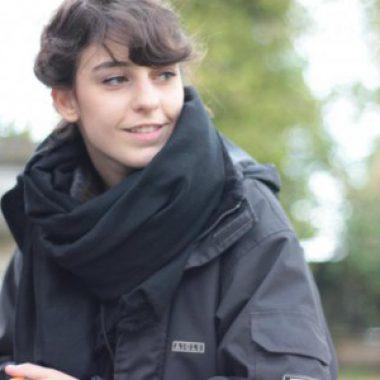 Illustration du profil de Justine Grebot