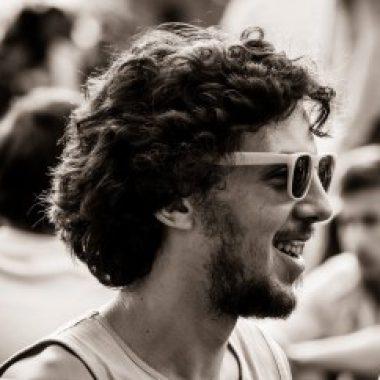 Illustration du profil de David Ribault