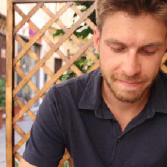 Illustration du profil de Thomas Grandremy