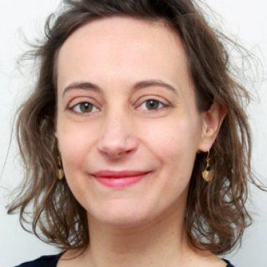 Illustration du profil de Ariane Charriau