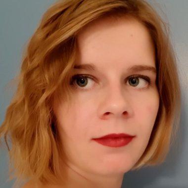 Illustration du profil de Naomi Arbert
