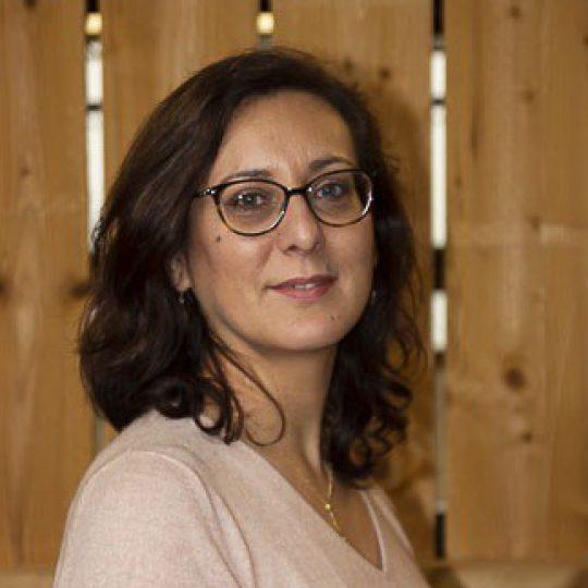 Illustration du profil de Maïna Hamoumou