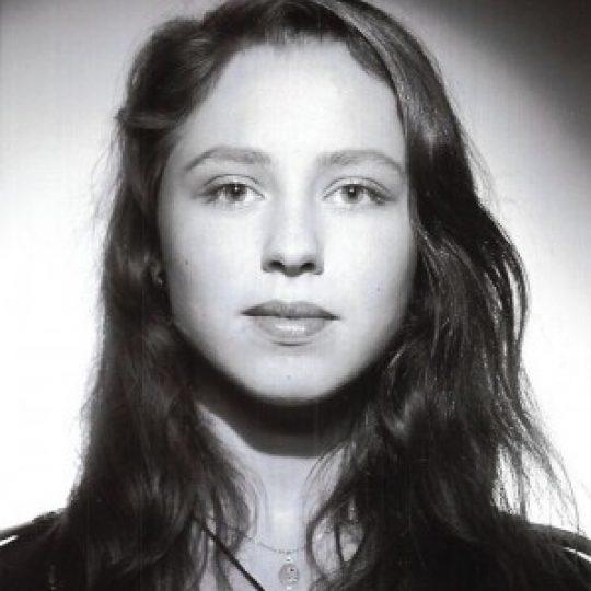 Illustration du profil de Lucie Brun