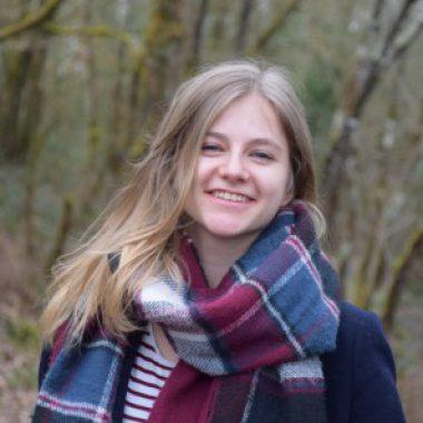 Illustration du profil de Noémie Chesneau Jacobsen