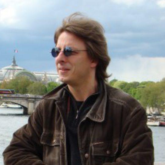 Illustration du profil de Frédéric Coince