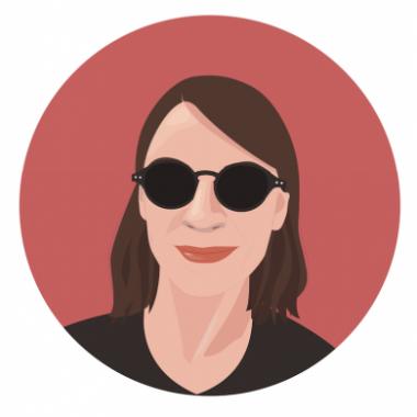 Illustration du profil de Delphine Violleau