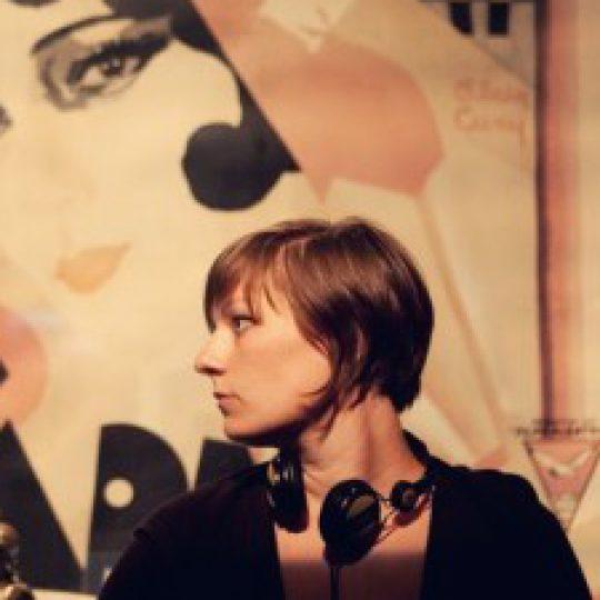 Illustration du profil de Ingrid CHIKHAOUI