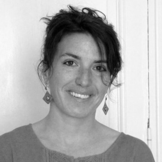 Illustration du profil de Sandrine JACOB