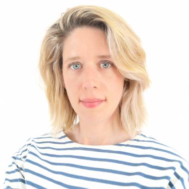 Illustration du profil de Aurore LeGras
