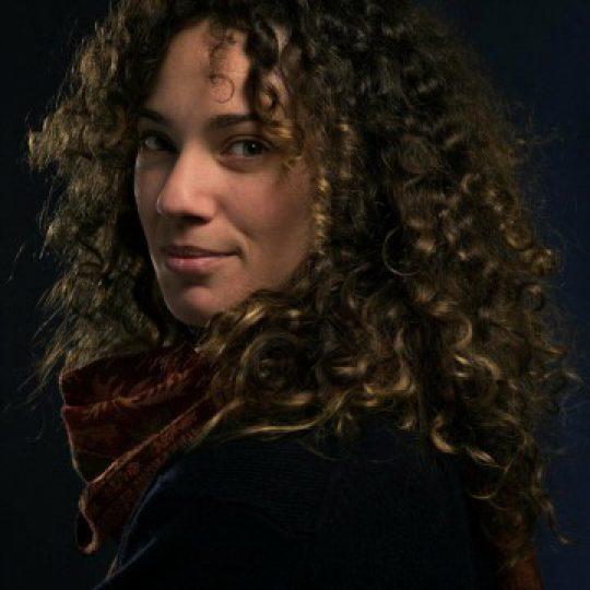 Illustration du profil de Florence Huguet
