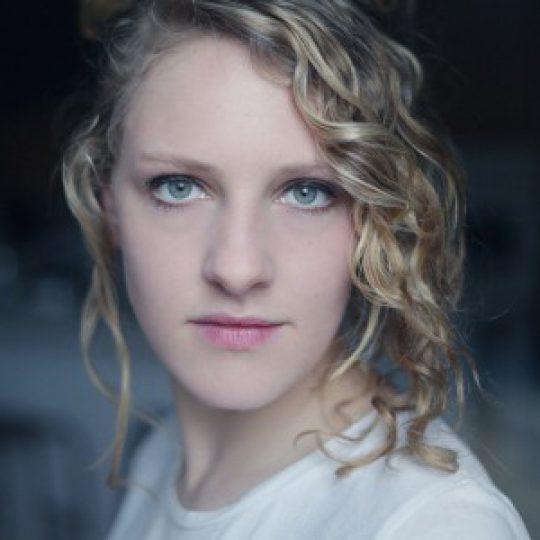 Illustration du profil de Agathe Jolivet