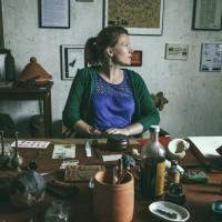 Illustration du profil de Lucie HAUTIÈRE