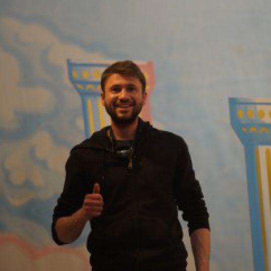 Illustration du profil de Maxime Le Gros