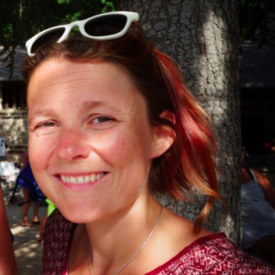 Illustration du profil de Lucie Thierry