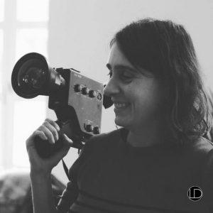 Illustration du profil de Prisca BOURGOIN