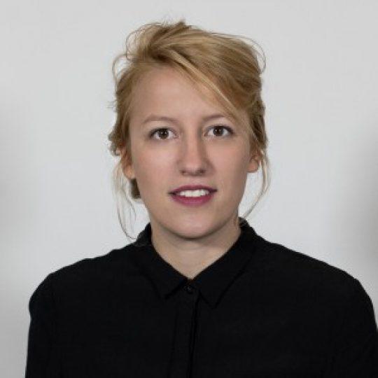 Illustration du profil de Clémence Sgarbi