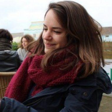 Illustration du profil de Axelle Auguin