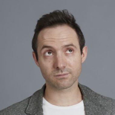 Illustration du profil de Jérôme Brethomé