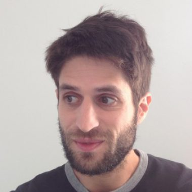 Illustration du profil de Sacha Basset-Chercot