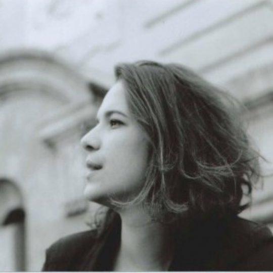 Illustration du profil de Lou-Anna Grolleau