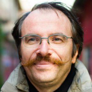 Illustration du profil de Benoit OUVRARD