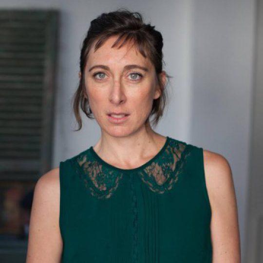 Illustration du profil de Elsa Bodineau