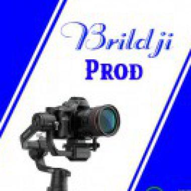 Illustration du profil de Kante Brildji
