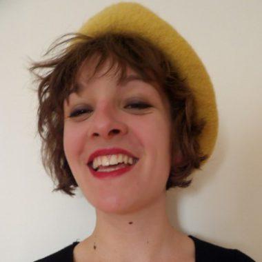 Illustration du profil de Elodie Walter