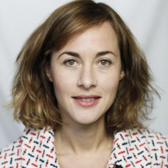 Illustration du profil de Aude Candela
