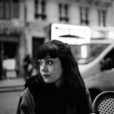 Illustration du profil de Pauline Bataille