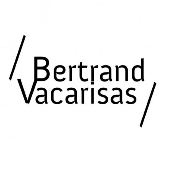 Illustration du profil de Bertrand VACARISAS