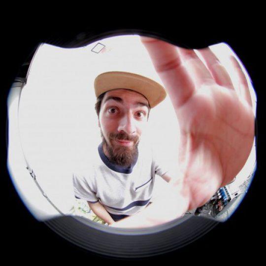 Illustration du profil de Mathieu Alh
