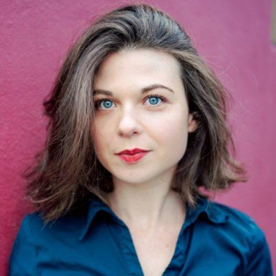 Illustration du profil de Elisa Laruelle
