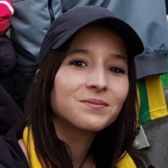 Illustration du profil de Inès Asmami