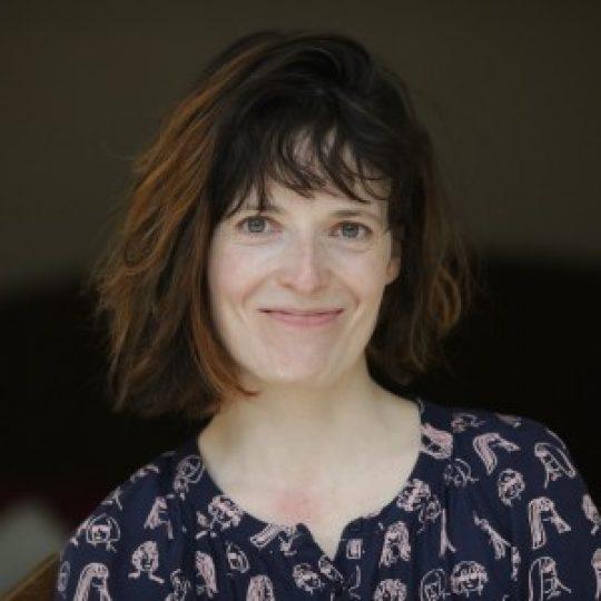 Illustration du profil de Juliette ALLAUZEN