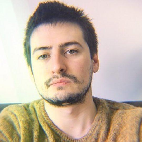 Illustration du profil de Jérémy Prudent