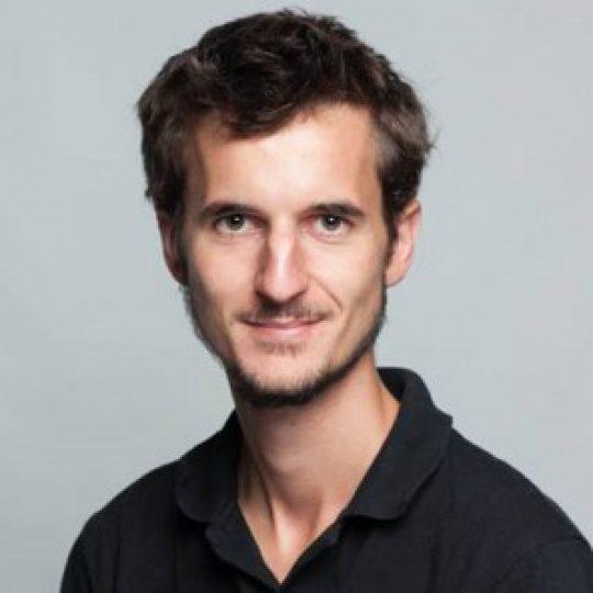 Illustration du profil de Matthias Eyer
