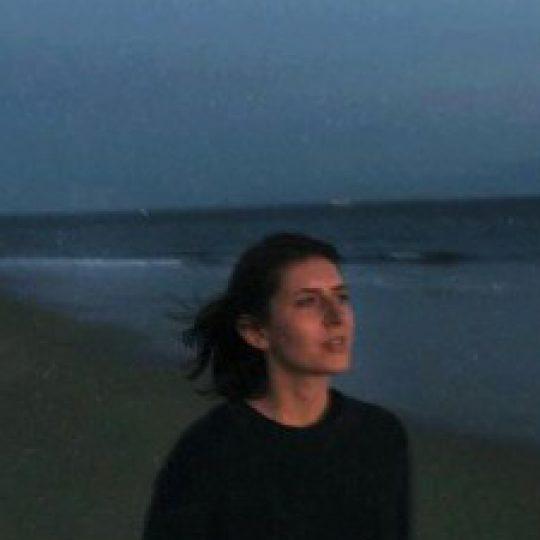 Illustration du profil de Éléonore Thomas-Lepigeon