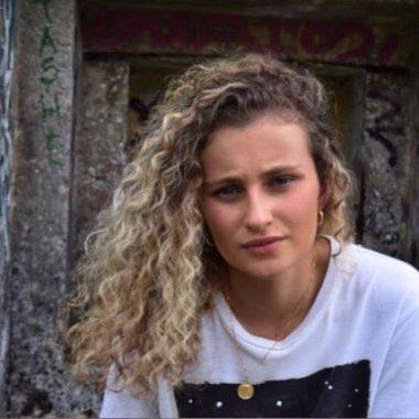 Illustration du profil de Lucie Coquereau