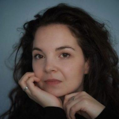 Illustration du profil de Marie Ronarc\'h