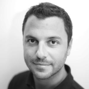Illustration du profil de Sylvain Perraud