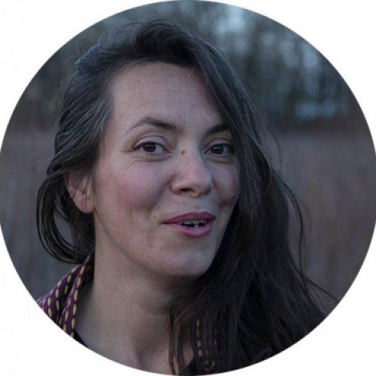 Illustration du profil de Violaine Pasquet
