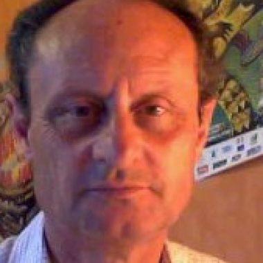 Illustration du profil de Jean-Yves Chauchereau