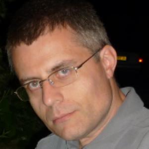 Illustration du profil de Vincent PIAU