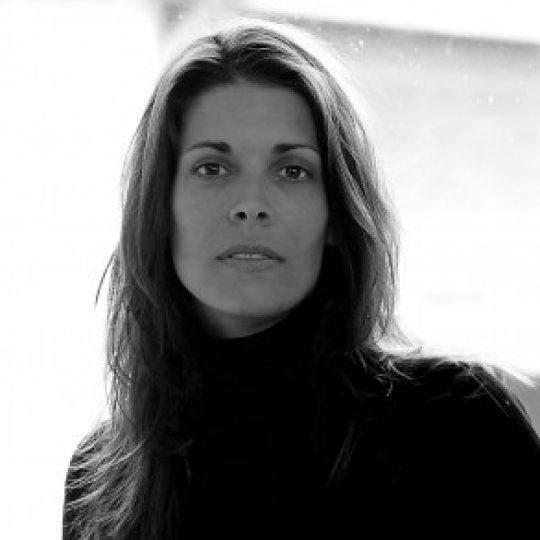 Illustration du profil de Frédérique Godet