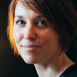 Illustration du profil de Alexandra Lahuppe